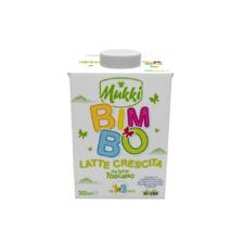 Latte Mukki Bimbo