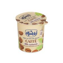 Yogurt 100% Naturale Caffè