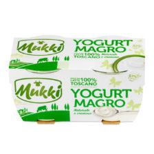 Yogurt magro Naturale