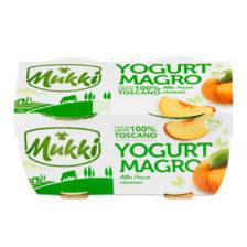 Yogurt Magro Pesca